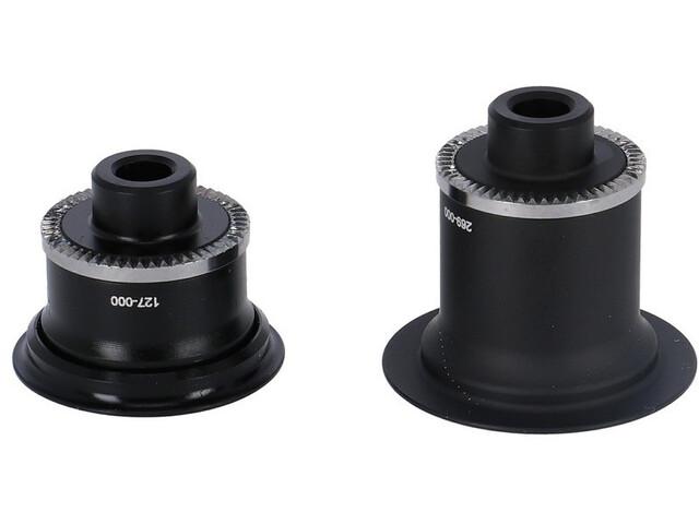 Zipp ZR1 Disc QR CL End Cap Set for Rear Wheel Axle
